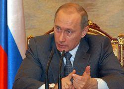 США не стоит любезничать с путинским режимом?