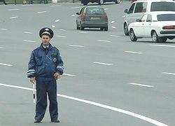 В Москве появятся полосы для общественного транспорта