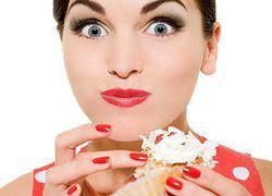 Женщины умнеют, сидя на диете?