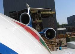 Почти всю российскую авиатехнику необходимо списать