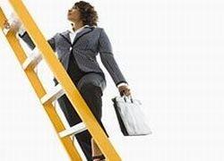 Что женщине мешает занимать руководящие посты?