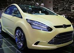 Ford показал будущий дизайн модели Focus