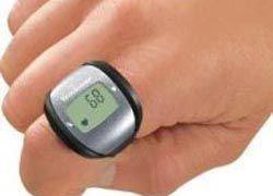 Новый гаджет, измеряющий пульс