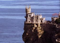 Крым станет не по карману туристам