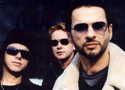 iTunes дразнит поклонников Depeche Mode
