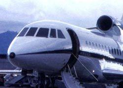 Новая технология производства материалов для самолетов