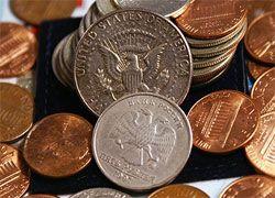ЦБ РФ перестал тратить доллары на поддержание рубля