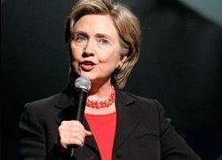 Клинтон предложила России присоединиться к ПРО в Европе