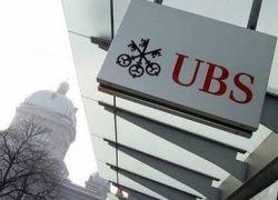 UBS отказался предоставить США данные о своих клиентах