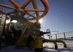 Украина расплатилась за февральский газ полностью