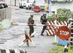 Военные базы России будут находиться в Абхазии 49 лет