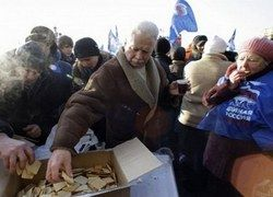 Как обеспечивают голоса за ЕР на выборах?