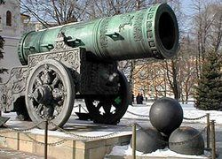 Военную мощь России съест кризис?