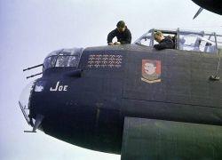 Самый успешный бомбардировщик Королевских ВВС
