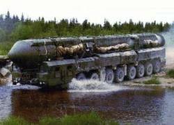 Четверть гособоронзаказа потратят на ядерное оружие
