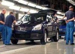 Nissan разрешил сотрудникам подрабатывать на стороне
