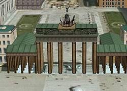 В Google Earth появится модель Берлина для риэлтеров
