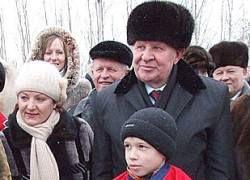 Орловская область Егора Строева - маленькая Россия?