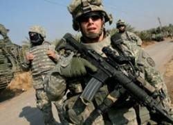 Офицер США в Ираке проворовался на $700 тысяч