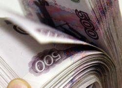 Девальвация рублю не грозит