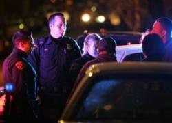 Неизвестный застрелил 5 человек в американском городе