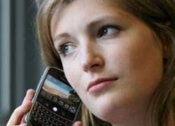 Инфекцию можно подхватить через мобильник