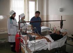 У кого в России есть право на здоровье?