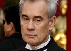 Сергей Бодров едет в Голливуд