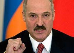Евросоюз грубо давит на Минск?