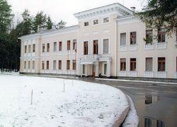 Где живет Дмитрий Медведев?