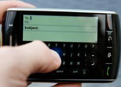 Для BlackBerry откроют магазин мобильных приложений