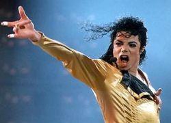 Майкл Джексон вернулся, чтобы заработать?