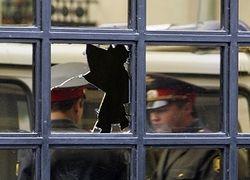 Россияне самоустранились от профилактики преступности?