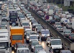 Московские дороги отражают состояние экономики?