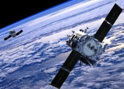 Столкновение спутников было спланировано США?