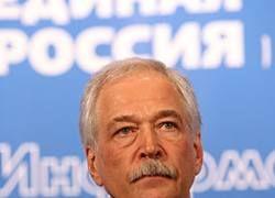 Единороссы представят антикризисный план