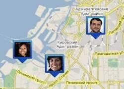 Google никому не выдаст данных о местонахождении людей