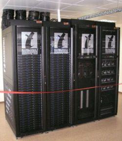 Россия и Белоруссия создали суперкомпьютер