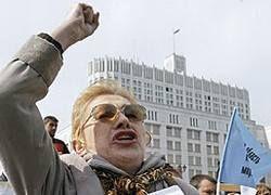 Станет ли кризис стимулом для российской демократии?