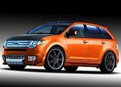 Ford перейдет на выпуск электромобилей
