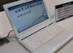 Ноутбук ASRock G12 — простой и понятный