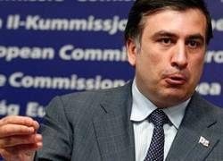 Грузины гонят Саакашвили в отставку