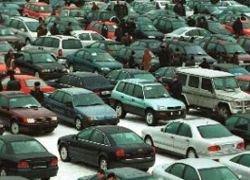 Приморское ГИБДД легализовало угнанные автомобили
