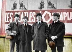 Выходит игра про Beatles