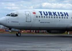 В крушении турецкого самолета обвинили диспетчеров