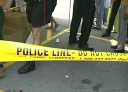 В Канаде арестованы россияне, застрелившие миллионера