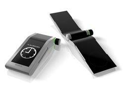 Представлен концепт самого простого телефона