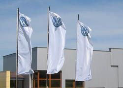 Встал крупнейший завод VW в Латинской Америке