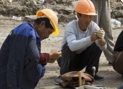 Мигранты теперь ищут работу заранее