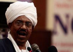 Арест президента Судана вызвал резкий негатив